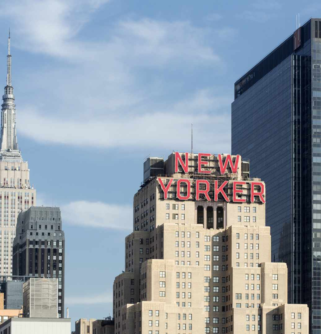 The New Yorker, A Wyndham Hotel | Midtown Manhattan Hotel
