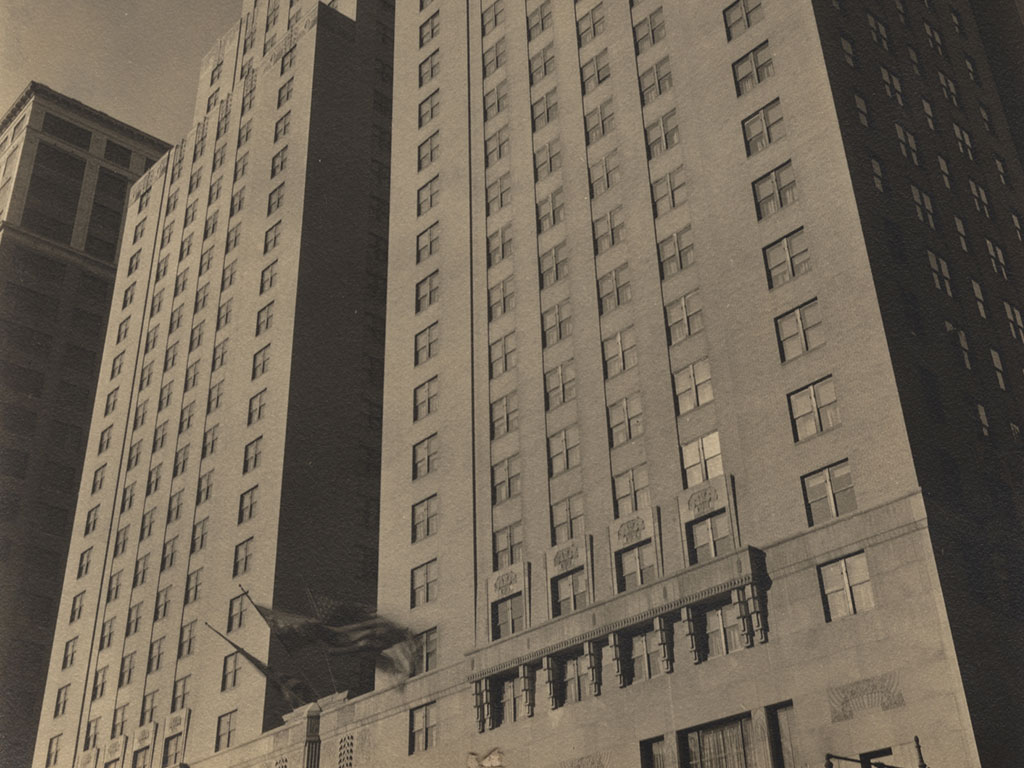 THE NEW YORKER HOTEL REOPEN