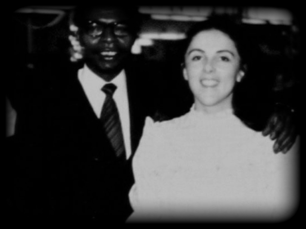 Obama Sr. Married Ann Dunham
